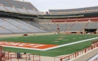 Will All Football Games be Played With Empty Stadiums Going Forward?